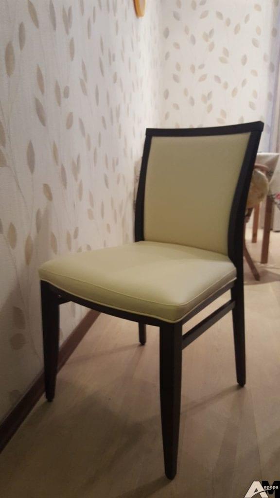 Обивка стула фото 15