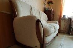 Реставрация дивана фото 7