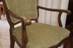 Реставрация стула фото 12