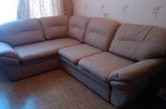 угловой диван обивка фото 6