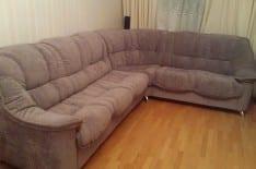 угловой диван обивка фото