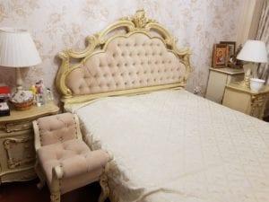 Реставрация мягкой мебели фото 12