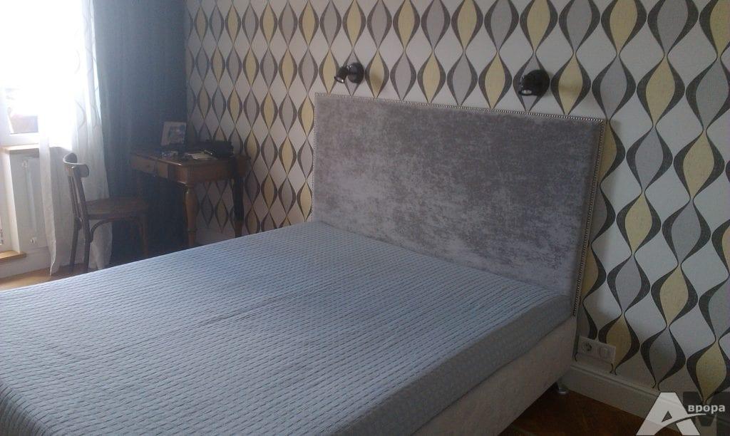 готовое изголовье для кровати