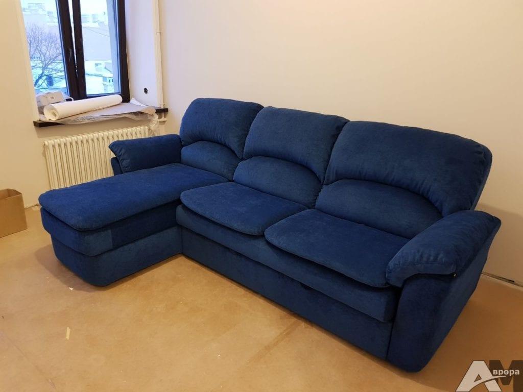 ремонт дивана фото 18