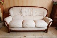 Реставрация дивана фото 8