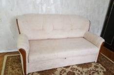 обивка дивана флоком фото 14