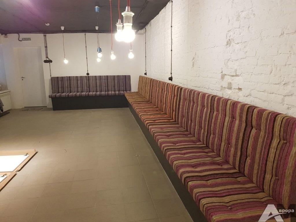 мебель для кафе фото 1