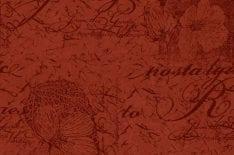 мебельная ткань флок DreamNostalgie 415