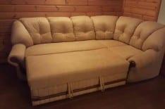 перетяжка углового дивана фото 2