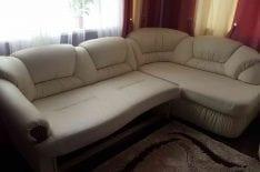 перетяжка дивана фото 2