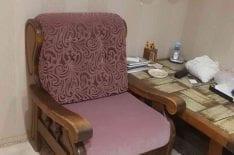 обивка кресла фото 2