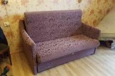 дешевая перетяжка дивана