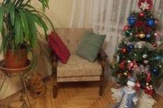 Недорогая обивка кресла фото