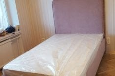 Изголовье кровати фото 6