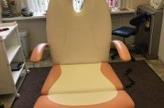 обивка медицинского кресла фото2