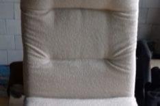 перетяжка компьютерного кресла фото 4
