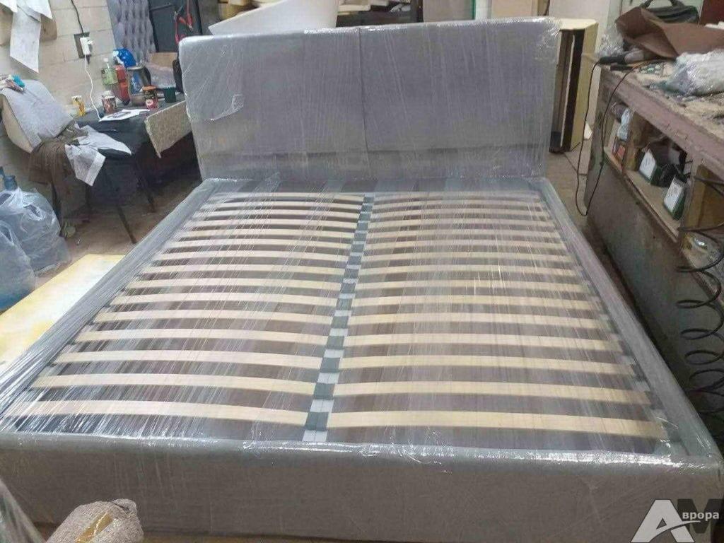 Изготовление кровати фото 17
