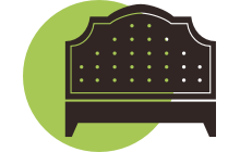 Изголовья для кроватей лого