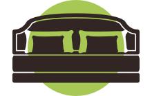 Изготовление кроватей лого