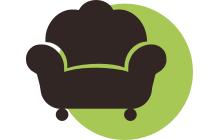 Обивка мебели лого