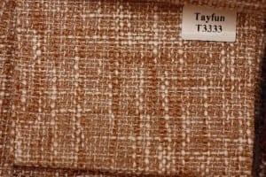 мебельная ткань шенилл коллекция tayfun T3333