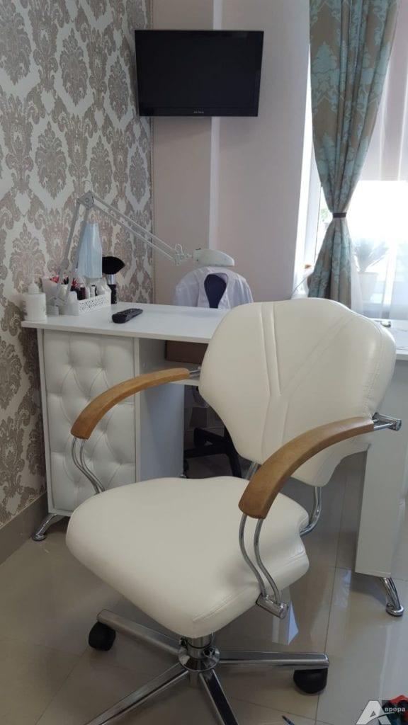 Ремонт офисного кресла фото 4