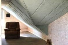 Мягкий потолок фото1