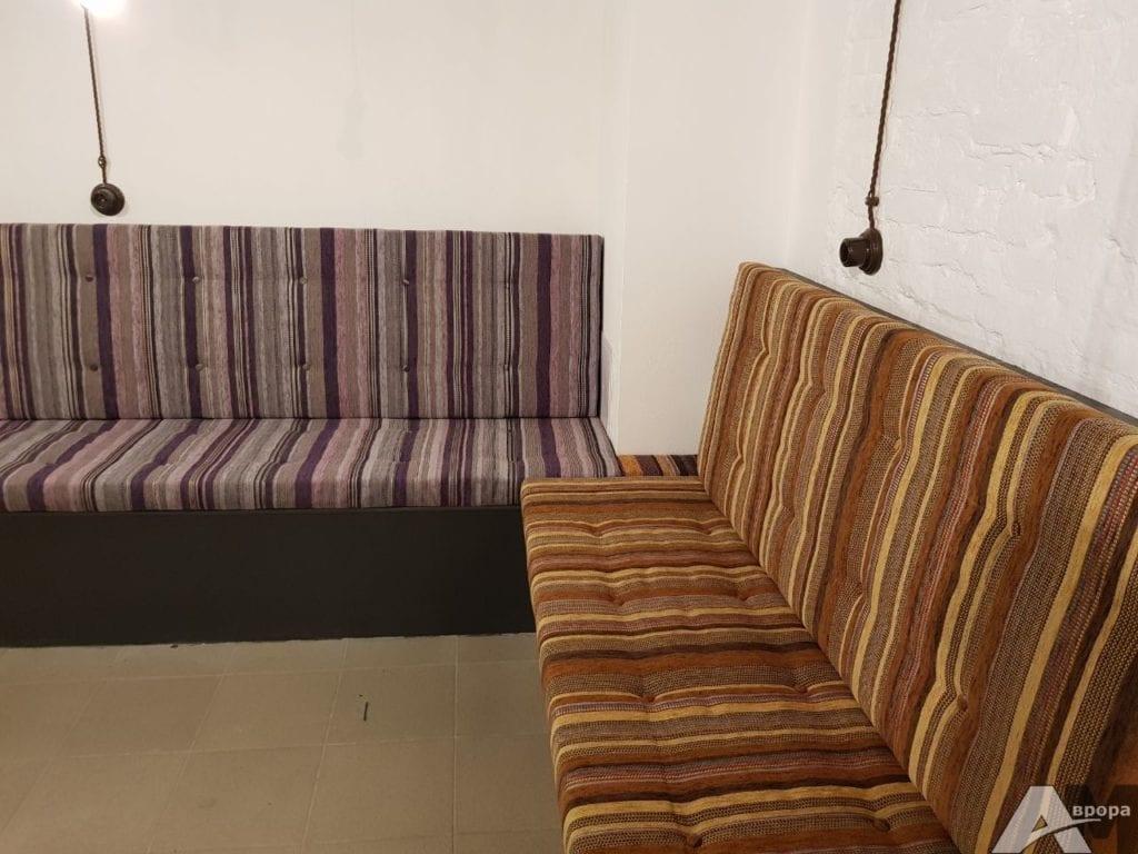 изготовление мебели для кафе