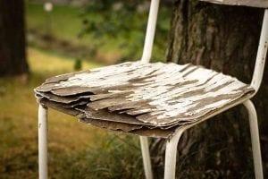 перетяжка стульев на дому