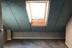 Обивка потолка мягкими панелями фото7