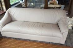 перетяжка дивана козжамом фото 4