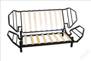 Плюсы и минусы механизмов трансформации мягкой мебели.