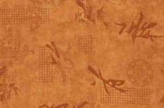 Мебельная ткань флок, коллекция lama 4