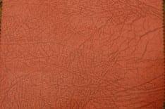 мебельная ткань микрофибра коллекция luxor orange2