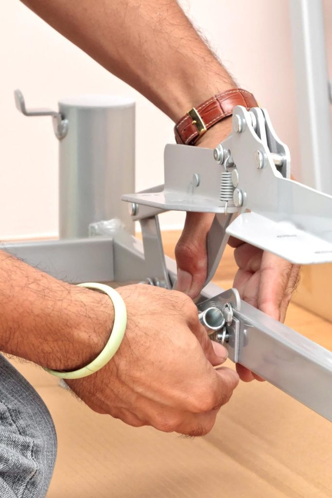 Ремонт механизмов трансформации мягкой мебели
