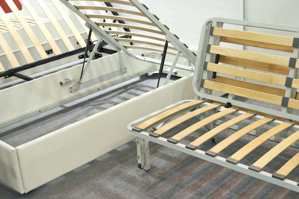 замена механизмов трансформации мягкой мебели